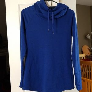 LUCY dance workout pullover